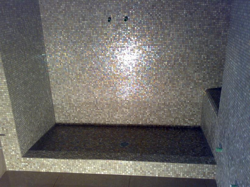 Bagni a mosaico rota mosaicisti for Bagni in mosaico
